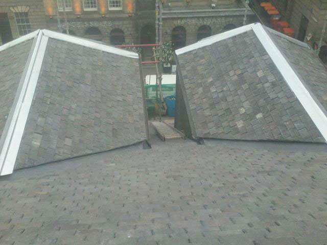 residential roofing, Residential Roofing
