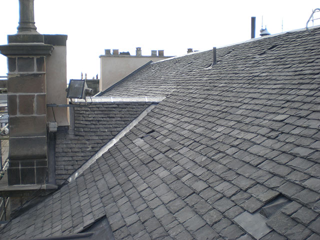 commercial, Commercial Roofing